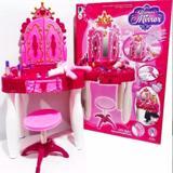 Espejo Tocador Magico Inteligente  Sonido Silla Mp3 carulla.com