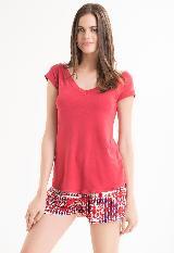 Pijama Options Intimate 1503 en viscosa|carulla.com