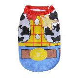 Ropa para mascota de moda estampado de vaca talla M|carulla.com