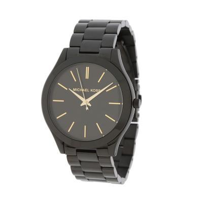 36bdc375dfc8 Reloj Michael Kors Mujer Negro MK3221 MK3221 MICHAEL KORS - Compras ...