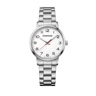 65dcebdc9fa9 Reloj Wenger Para Mujer Avenue 01 1621 104 WENGER - Compras por ...