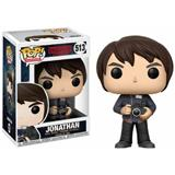 Funko Pop Jonathan Stranger Things 513|carulla.com