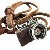 Collar Cámara Vintage Dayoshop COLL26|carulla.com