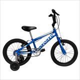 Bicicleta Infantil Niño Rin 16 Auxiliare S - Az|exito.com