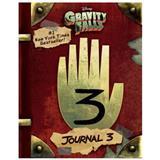 Diario 3 Gravity Falls Disney XD Bestseller Inglés|carulla.com
