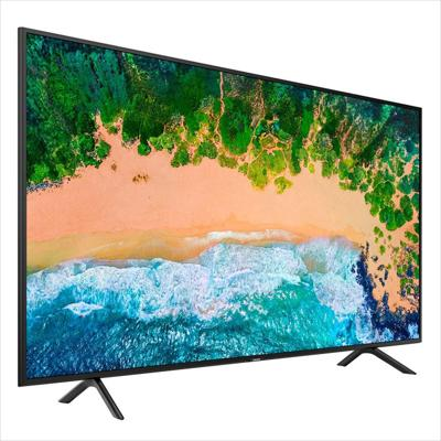 Televisor Samsung 58 Pulgadas 4k Smartv 58nu7100