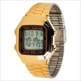 Reloj Casio A178Wga-1A Clasico Retro Unisex |carulla.com