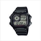 Reloj Casio Ae-1200Wh-1A Digital Negro|carulla.com
