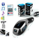 Reproductor MP3 Bluetooth Para Carro USB Micro SD Radio FM|carulla.com