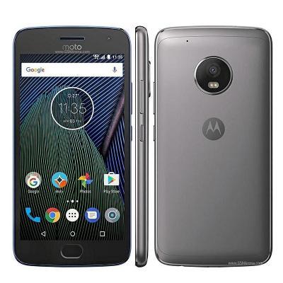 24529313b Celular Motorola Moto G5 Xt1671 DS Gris Lunar 32 GB - Compras por ...