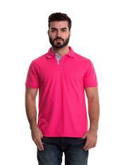 Camiseta Polo Hamer Unicolor|carulla.com