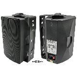 Bafle ambiental 4 pulg  20wts 70-100v de gran calidad sonora carulla.com