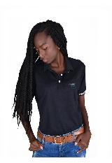 Camiseta Polo Para Mujer Mat194007 733b7c3e69666