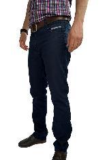 Pantalon Drill Azul Oscuro Para Hombre Ref,1134|carulla.com