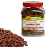 Cabano Natural de Carne de Res Deshidratada 1 LB|carulla.com