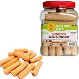 Barquillo Natural Relleno de Fibra y Proteina 1 LB|carulla.com