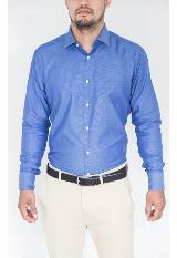 Camisa De Vestir Ml Azul Fw16Drs34 Dk - Bl|carulla.com