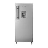Nevera Abba Frost NV 181 Litros ARS235 1PDA Silver|carulla.com