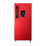 Nevera Abba Frost NV 181 Litros ARS235 1PDA Roja|carulla.com