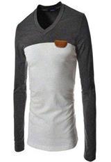 Buso Hombre GNRC Sweater Rib - Negro|carulla.com
