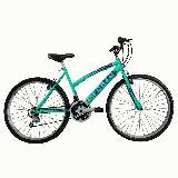 Bicicleta Todoterreno Rin 20 X 2 Con Cambios - Blanco|exito.com