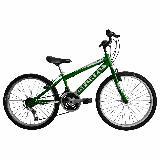 Bicicleta Todoterreno Rin 24 18 Cambios - Blanco|carulla.com