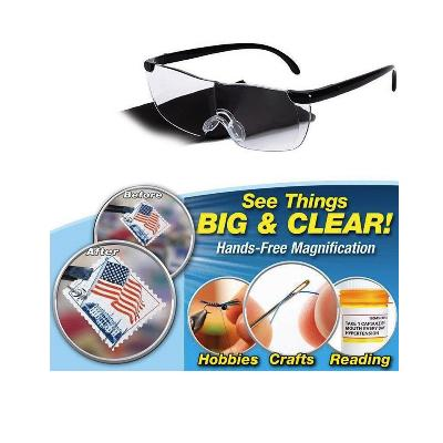 338980cb31 Lentes Lupa Gafas big vision BIG VISION GENERICO - Compras por ...