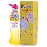 Perfume Moschino Cheap & Chic Hippy Fizz Mujer 3.4oz 100ml carulla.com