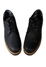 Zapatos para Hombre en Cuero Negro|carulla.com