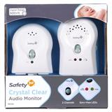 Monitor Bebe Audio Crystal Safety 1st|carulla.com