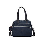 Bolso Kipling Nagato hand bag Blue|carulla.com