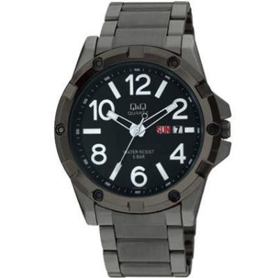 749095efa147 Reloj Q q A150J405Y Para Hombre Con Calendario - Compras por ...