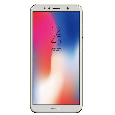 3c2624f1101a4 Celular Huawei Y6 2018 16 GB Dorado - Compras por Internet exito ...