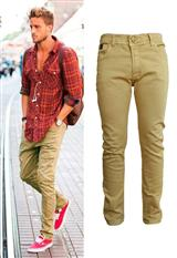 Jean clásico|carulla.com