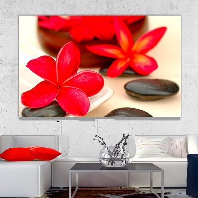 Cuadro Decorativo Tayrona Store 70x50 Flores 79 Compras