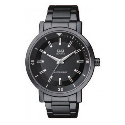 b89d90bc7852 Reloj Q q Q892J402Y Para Hombre Mecanismo Miyota Negro - Compras por ...