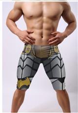 Lycra Corta  Para hombre diseño Batman Armor|carulla.com