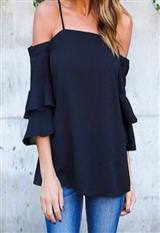 Blusa para Mujer Limonni Li122 Casual carulla.com