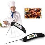 Termómetro Digital LCD Gastronomia Cocina Alimentos Punzón|carulla.com
