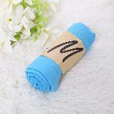 Bufanda BOHOWAII color azul cielo|carulla.com