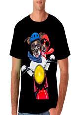 Camiseta cuello redondo manga corta para hombre|carulla.com