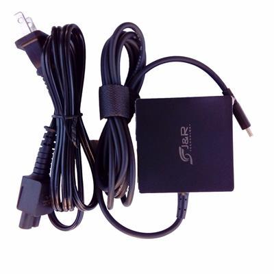 2e7d165763e Cargador Universal Conector Usb Tipo C 65w Alta Calidad JYRTY65 J R ...