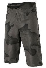 Short Mtb Ranger Cargo Gris Fox para Hombre|carulla.com