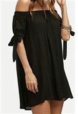 Vestido para Mujer Limonni Li1008 Cortos Casuales carulla.com