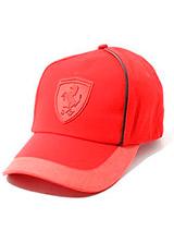 Gorra Ferrari Puma 564240-02 Rojo para Hombre 55254611a1f