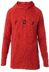 Buzo Tranzcribe Knit rojo Fox para Hombre|carulla.com