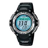 Reloj Casio Hombre SGW100-1V Mens Digital Compas Twin Sensor|carulla.com