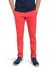 Pantalon Essex Color Siete para Hombre Rojo|carulla.com