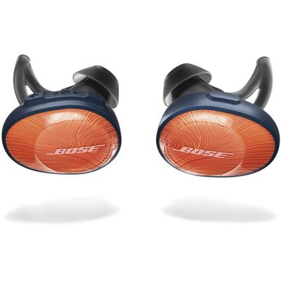 Audifonos Bose Soundsport Free Bluetooth Naranja
