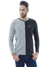 Camiseta Bocared Giorgio Manga Larga Con Corte|carulla.com